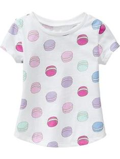 Crew-Neck Tees for Baby | Old Navy