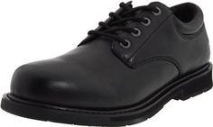 Skechers for Work Men's Exalt Work Shoe