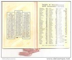 calendario cinestar  anno 1953