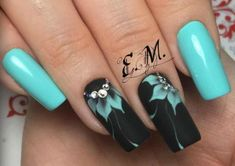 Find the Perfect Nail Art Design for Your Next Manicure!