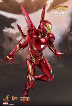 Iron Man | Avengers Infinity War