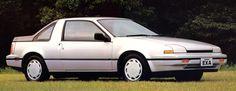 Nissan EXA (1986)