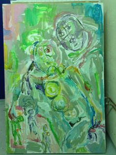 Paintings, Art, Art Background, Paint, Painting Art, Kunst, Performing Arts, Painting, Painted Canvas
