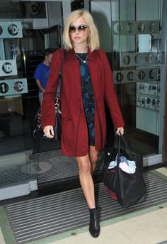 Can't wait 'til we can bare our legs again like Fearne