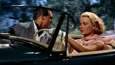 I might need a pair of driving gloves (and a convertible and a Cary Grant) come springtime.