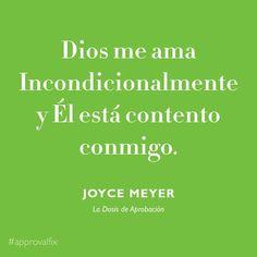 Joyce Meyer Spanish