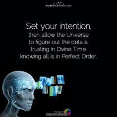 Set Your Intention - https://themindsjournal.com/set-your-intention/