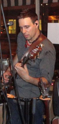 Chris Delorenzi - Wake The Sound Live Events