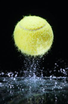 How to Practice Tennis off the Court   iSport.com