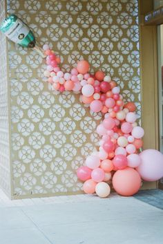 "5"" Mini Balloons - Small Latex Balloons - CHOOSE YOUR COLORS - Custom Color Balloons - Balloon Garla"