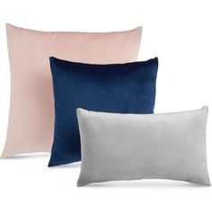 Shop our Home Décor range to add the finishing touches to your home. Our stunning home accessories include cushions, throws, pictures frames & wall art. Blush Living Room, Blush Bedroom, Navy Living Rooms, Living Room Sofa, Apartment Living, Master Bedroom, Bed Cushions, Velvet Cushions, Throw Pillows