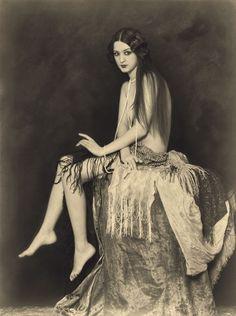 ❤ - Ziegfeld Follies