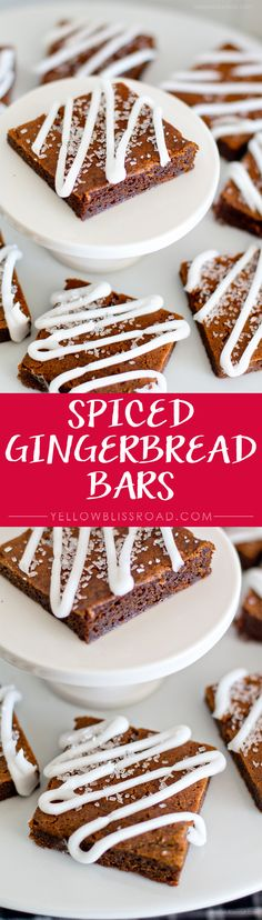 A Collection of the Best Gingerbread Blogs. Get the Top Stories on Gingerbread in your inbox
