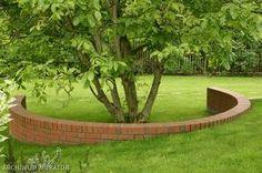 Z czego zrobić murek oporowy w ogrodzie?