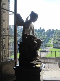 Palazzo Pitti, Florence , province of Florence, Tuscany  to learn more, visit www.goabbeyroad.com