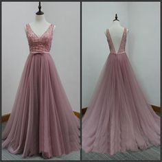 Browse our large selection of elegant long prom dresses, and find the perfect long formal dresses for your prom. At OkBridal you will find many long prom dresse