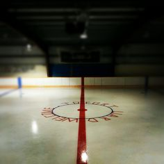 Fort Liard's ice rink Northwest Territories, Ice Rink