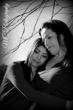 Mother Daughter photo session by MC Photography