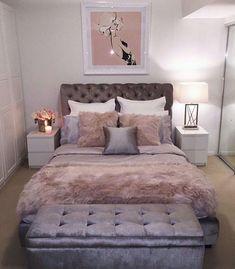 Best 63 Best Crushed Velvet Bedroom Inspo Images Bedroom 640 x 480