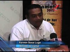 Chapter 5: Tourism video about Itzmal in Spanish from a Spanish-language news station