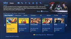 Blu-ray of light for Skys Buy and Keep service | Skys Buy and Keep service will eventually evolve to let people receive a physical Blu-ray when they buy a movie. Buying advice from the leading technology site