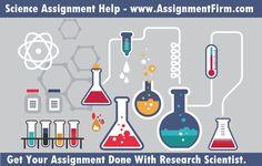 Science Assignment Help Online Science Homework Help