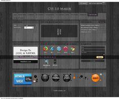 #herramientas #web #css3 #diseño #www