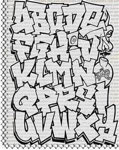 lettering fonts graffiti - Bing Afbeeldingen