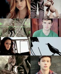 the 5th wave cast for 2016 movie!!