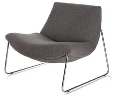 Cielo fauteuil grijs - Dyyk