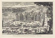 PÉRELLE, Gabriel (1603-77) and PÉRELLE, Adam (1638-1695). Vues de Paris. Together with: Vues des plus belles maisons de France, and Vues d'Italie. Paris: Nicolas Langlois, n.d. [but c.1670-1675].    Christie's