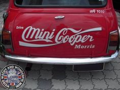 Mini Old