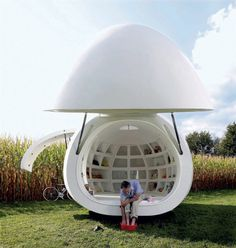 """Nano House: Innovations for Small Dwellings"""" (Thames & Hudson), by Phyllis Richardson"""