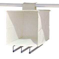 Box per maglie e porta pantaloni 2 in 1 - Vendita Online - Dmail - Casa