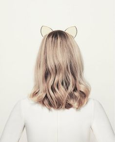 Kitty Ears from JewelMint