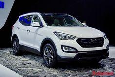 Hyundai Santa Fe 2014 | ... Hyundai