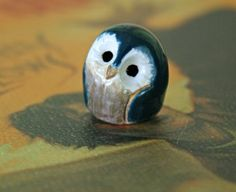 Maisie the Clay Owl, Harry Potter Inspired Owlery