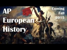 What is a good topic to write about in Modern European History?