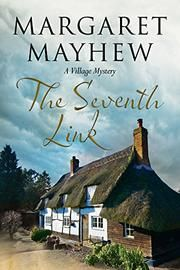 THE SEVENTH LINK by Margaret Mayhew