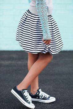 Bubble skirt with aqua top tween fashion tween clothing www.froskwear.com