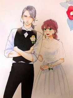 Manga Couple, Anime Love Couple, Anime Couples Manga, Anime Guys, Manga Anime, Anime Art, Manga Love, Manga Girl, Kyoshi Warrior