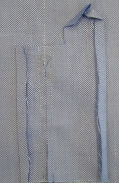 Did You Really Sew That?: How to Sew a Traditional Shirt Part Three