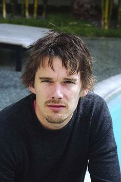 Ethan Hawke, Beautiful Actresses, Handsome Guys