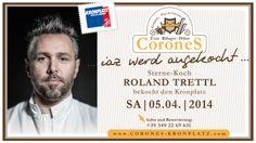 Gourmetevent Roland Trettl auf der Coroneshütte, Kronplatz Südtirol - Sponsered by Rotwild.it-7 Planer