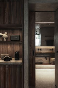 design - Nouvel hôtel Casa Cook à Chania encore par Annabell Kutucu Loft Interior, Bathroom Interior, Home Interior Design, Interior Styling, Interior Architecture, Interior And Exterior, Bathroom Remodeling, Serene Bathroom, Luxury Interior