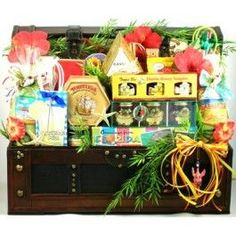 Ultra-Premium Summer Gift Basket