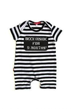 This cracks me up!  When I have a child, they are getting this :-)