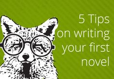 How to get started writing your novel and succeed. #amwriting #writetip