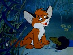 The little fox - remember this movie? With their big ears and millions of little fox babies haha What's My Line, Pencil Test, Fox Movies, Little Fox, Family Movies, Foxes, Siblings, Pikachu, Cartoons