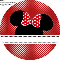 Riding my party: Minnie Red